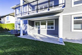 "Photo 36: 3891 LATIMER Street in Abbotsford: Abbotsford East House for sale in ""CREEKSTONE ON THE PARK"" : MLS®# R2511113"