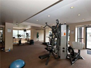 """Photo 9: 1007 4132 HALIFAX Street in Burnaby: Brentwood Park Condo for sale in """"Marquis Grande"""" (Burnaby North)  : MLS®# V895524"""