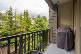 "Photo 21: 317 2969 WHISPER Way in Coquitlam: Westwood Plateau Condo for sale in ""SUMMERLIN AT SILVER SPRINGS"" : MLS®# R2465684"