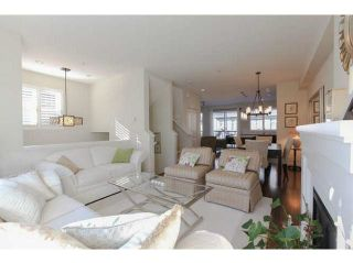 """Photo 4: 691 PREMIER Street in North Vancouver: Lynnmour Townhouse for sale in """"WEDGEWOOD"""" : MLS®# V1106662"""