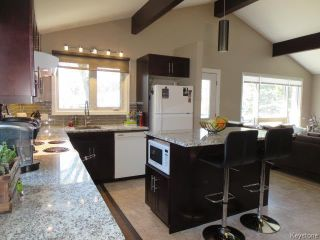 Photo 4: 423 Armstrong Avenue in Winnipeg: Margaret Park Residential for sale (4D)  : MLS®# 1711127