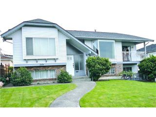 Photo 1: 2676 E 23RD Avenue in Vancouver: Renfrew Heights House for sale (Vancouver East)  : MLS®# V956538