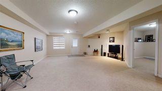 Photo 37: 2848 36 Avenue in Edmonton: Zone 30 House for sale : MLS®# E4230085