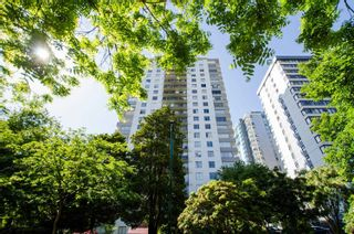FEATURED LISTING: 1906 - 1251 CARDERO Street Vancouver