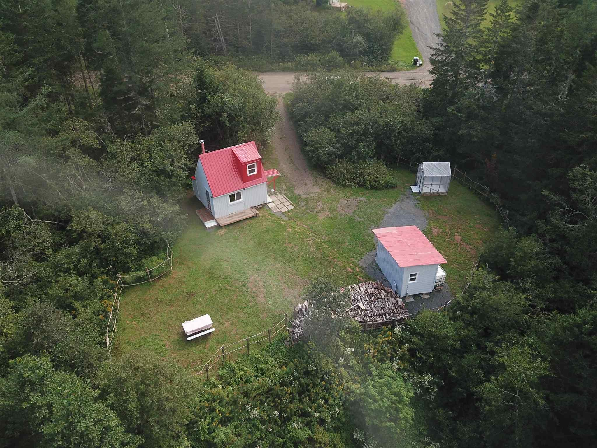 Main Photo: 274 William George Johnson Road in East Mountain: 104-Truro/Bible Hill/Brookfield Residential for sale (Northern Region)  : MLS®# 202122038