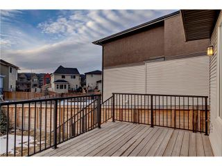 Photo 24: 53 WALDEN Close SE in Calgary: Walden House for sale : MLS®# C4099955