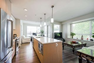 Photo 2: 202 2188 MADISON Avenue in Burnaby: Brentwood Park Condo for sale (Burnaby North)  : MLS®# R2579613