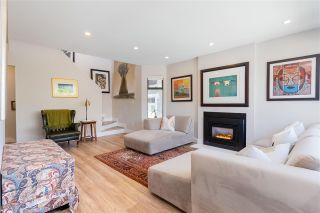 Photo 12: 3119 W 3RD Avenue in Vancouver: Kitsilano 1/2 Duplex for sale (Vancouver West)  : MLS®# R2578841