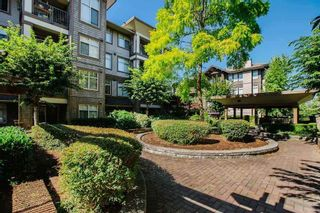 "Photo 31: 419 12248 224 Street in Maple Ridge: East Central Condo for sale in ""URBANO"" : MLS®# R2511898"