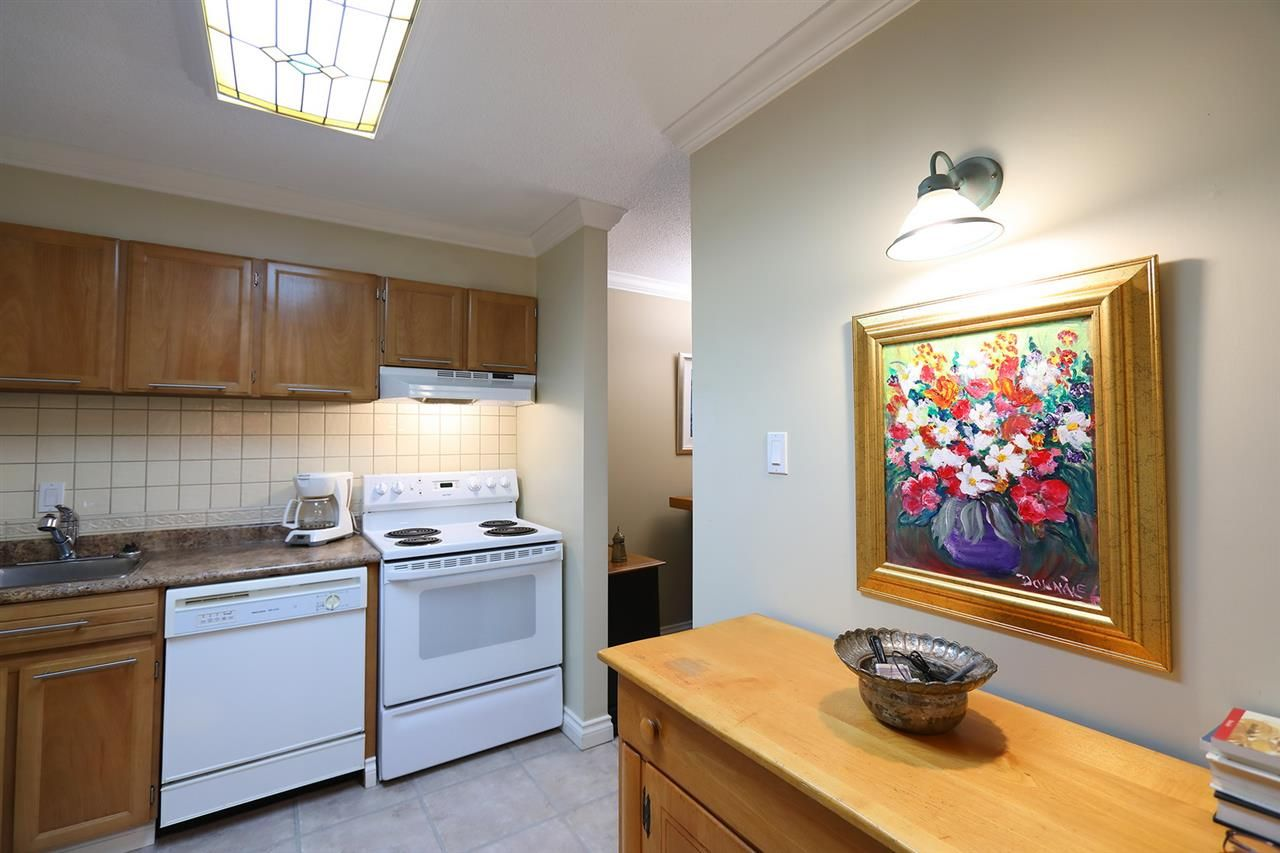 Photo 8: Photos: 106 1770 W 12TH AVENUE in Vancouver: Fairview VW Condo for sale (Vancouver West)  : MLS®# R2267511