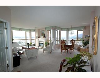 Photo 1: 1404 160 W KEITH Road in North Vancouver: Central Lonsdale Condo for sale : MLS®# V793156