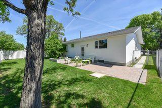 Photo 25: 104 Stockdale Street in Winnipeg: Residential for sale (1G)  : MLS®# 202114002