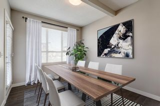 Photo 13: 103 Walgrove Cove SE in Calgary: Walden Row/Townhouse for sale : MLS®# A1145152