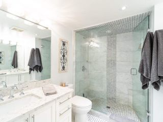 """Photo 20: 211 2665 W BROADWAY in Vancouver: Kitsilano Condo for sale in """"MAGUIRE BUILDING"""" (Vancouver West)  : MLS®# R2550864"""