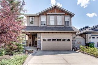 Photo 1: 174 EVERWILLOW Close SW in Calgary: Evergreen House for sale : MLS®# C4130951