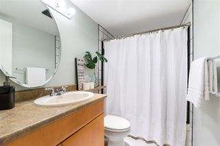 """Photo 23: 15 1182 W 7TH Avenue in Vancouver: Fairview VW Condo for sale in """"The San Franciscan"""" (Vancouver West)  : MLS®# R2483795"""