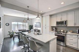 Photo 11: 2212 Mahogany Boulevard SE in Calgary: Mahogany Semi Detached for sale : MLS®# A1128779