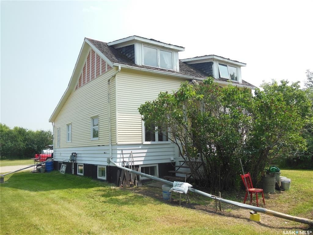Main Photo: Jeschke Acreage in Wreford: Residential for sale (Wreford Rm No. 280)  : MLS®# SK858922