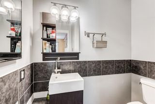 Photo 15: 114 Dovertree Place SE in Calgary: Dover Semi Detached for sale : MLS®# A1071722