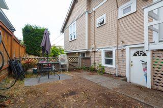 Photo 26: 1512 Pearl St in Victoria: Vi Oaklands Half Duplex for sale : MLS®# 853894