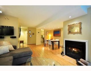 Photo 3: 104 1922 7TH Ave in Vancouver West: Home for sale : MLS®# V795218