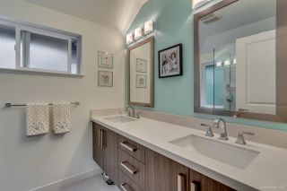 Photo 13: 16 3431 GALLOWAY Avenue in Coquitlam: Burke Mountain Townhouse for sale : MLS®# R2099337