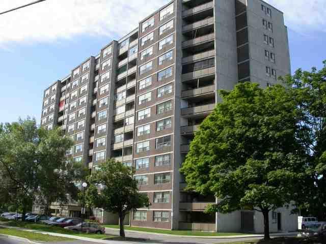 Main Photo: 505 10 Tobermory Drive in Toronto: Black Creek Condo for sale (Toronto W05)  : MLS®# W2530914