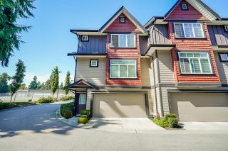 """Photo 3: 10 6929 142 Street in Surrey: East Newton Townhouse for sale in """"Redwood"""" : MLS®# R2603111"""