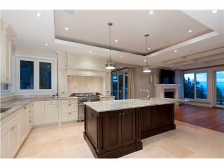 Photo 8: 1479 CHIPPENDALE RD in West Vancouver: Canterbury WV House for sale : MLS®# V1016218