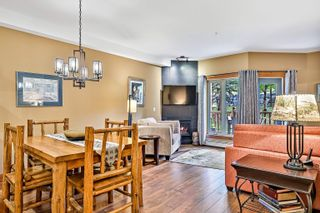 Photo 7: 114 155 Crossbow Place: Canmore Condo for sale : MLS®# E4261062