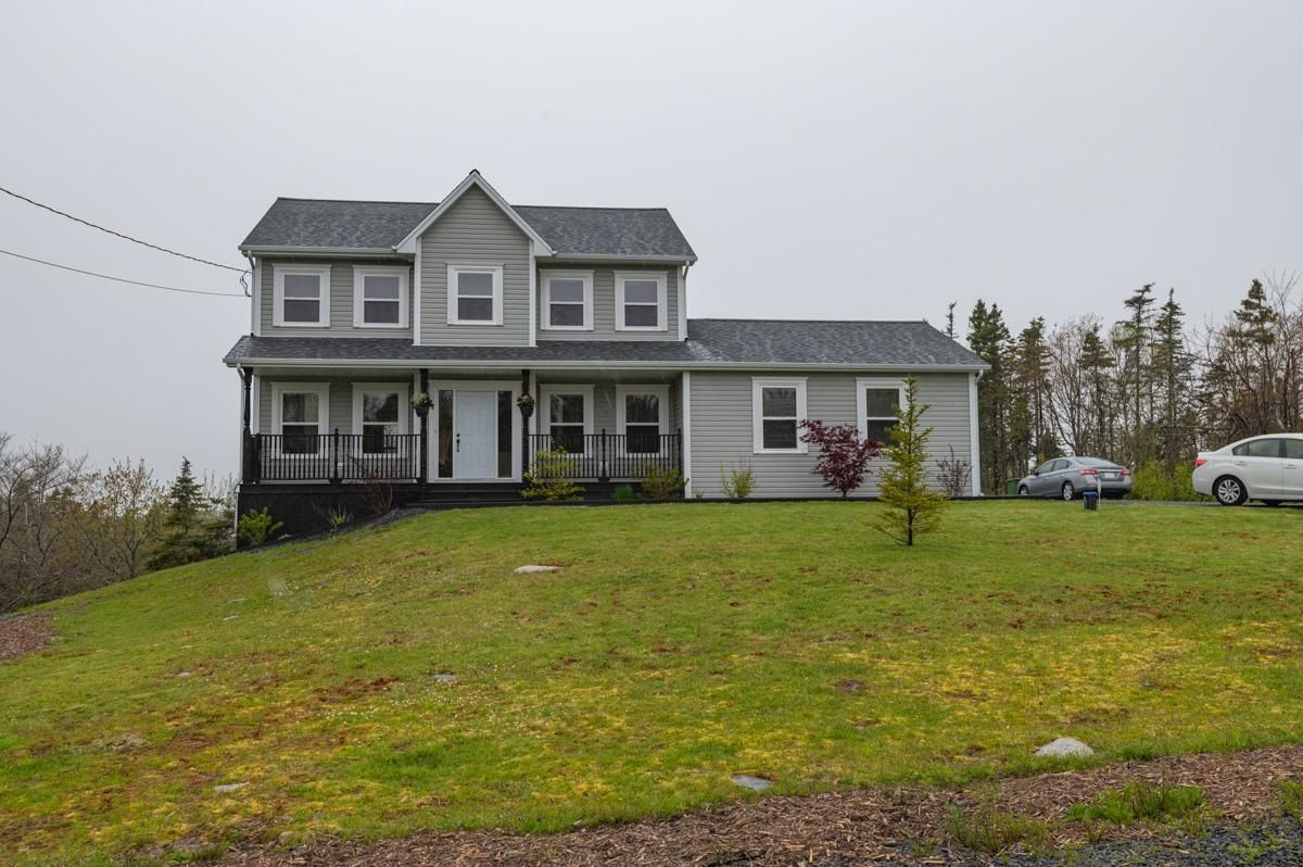 Main Photo: 139 Curto Court in Halifax: 9-Harrietsfield, Sambr And Halibut Bay Residential for sale (Halifax-Dartmouth)  : MLS®# 202113647