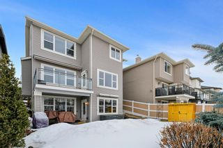 Photo 44: 182 Rockyspring Circle NW in Calgary: Rocky Ridge Residential for sale : MLS®# A1075850