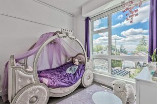 """Photo 11: 180 W 63RD Avenue in Vancouver: Marpole Townhouse for sale in """"CHURCHILL"""" (Vancouver West)  : MLS®# R2536694"""