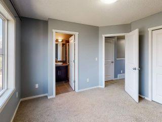 Photo 21: 134 603 WATT Boulevard in Edmonton: Zone 53 Townhouse for sale : MLS®# E4243923
