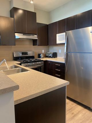 """Photo 4: 402 9329 UNIVERSITY Crescent in Burnaby: Simon Fraser Univer. Condo for sale in """"HARMONY"""" (Burnaby North)  : MLS®# R2582592"""