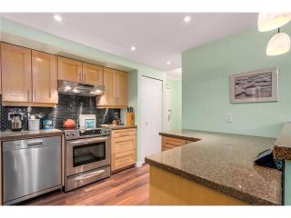 """Photo 8: 704 1450 PENNYFARTHING Drive in Vancouver: False Creek Condo for sale in """"Harbour Cove"""" (Vancouver West)  : MLS®# V1103725"""