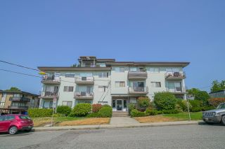 """Main Photo: 313 611 BLACKFORD Street in New Westminster: Uptown NW Condo for sale in """"Maymont Manor"""" : MLS®# R2619312"""