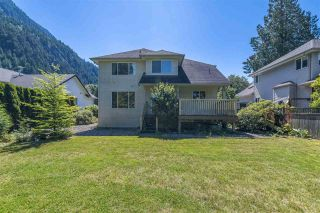 Photo 19: 511 COTTONWOOD Avenue: Harrison Hot Springs House for sale : MLS®# R2353509