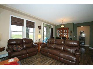 Photo 8: 106 207 SUNSET Drive: Cochrane Condo for sale : MLS®# C4076221
