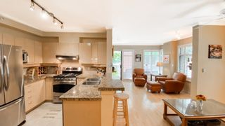 Photo 1: 109 2228 MARSTRAND Avenue in Vancouver: Kitsilano Condo for sale (Vancouver West)  : MLS®# R2606877