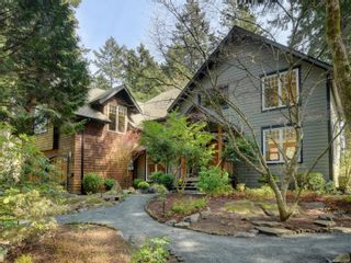 Photo 35: 4533 Rithetwood Dr in : SE Broadmead House for sale (Saanich East)  : MLS®# 871778