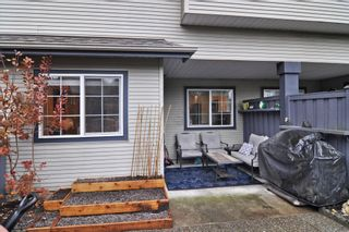 "Photo 23: 45 11229 232 Street in Maple Ridge: East Central Townhouse for sale in ""Foxfield"" : MLS®# R2523761"