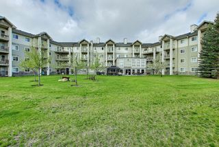 Photo 38: 421 5000 Somervale Court SW in Calgary: Somerset Apartment for sale : MLS®# A1109289