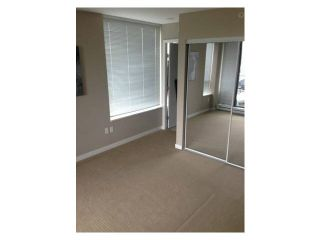 """Photo 14: 508 4178 DAWSON Street in Burnaby: Brentwood Park Condo for sale in """"TANDEM II"""" (Burnaby North)  : MLS®# V1102061"""
