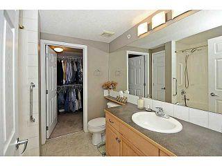 Photo 10: 424 15 EVERSTONE Drive SW in CALGARY: Evergreen Condo for sale (Calgary)  : MLS®# C3611347