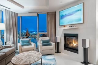 Photo 3: 1702 1560 HOMER Mews in Vancouver: Yaletown Condo for sale (Vancouver West)  : MLS®# R2517869