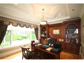 Photo 2: 6576 ADERA ST in Vancouver: South Granville House for sale (Vancouver West)  : MLS®# V902009