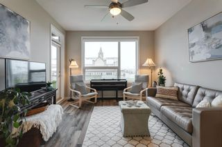 Photo 16: 208 8530 8A Avenue SW in Calgary: West Springs Apartment for sale : MLS®# A1110746