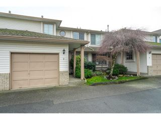 Photo 5: 2 2575 MCADAM Road in Abbotsford: Abbotsford East Townhouse for sale : MLS®# R2530109