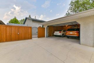 Photo 25: 63 Upton Place in Winnipeg: River Park South Residential for sale (2F)  : MLS®# 202117634